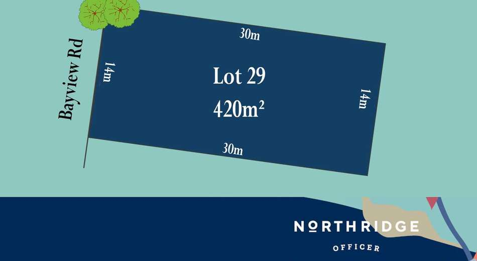 Lot 29 Bayview Road, Officer VIC 3809