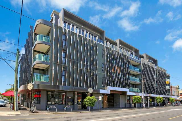 410/200 Lygon Street, Brunswick East VIC 3057