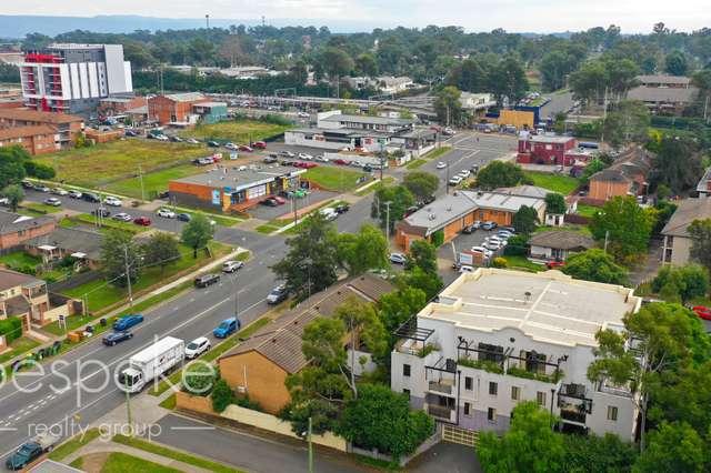 2/20 Santley Crescent, Kingswood NSW 2747