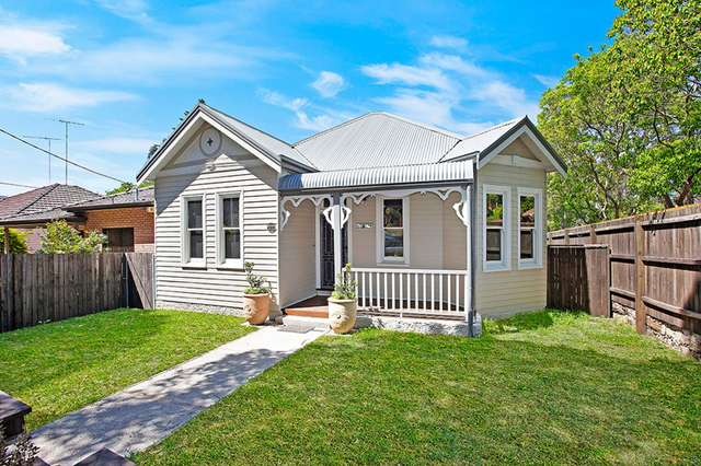 28 Ness Avenue, Dulwich Hill NSW 2203