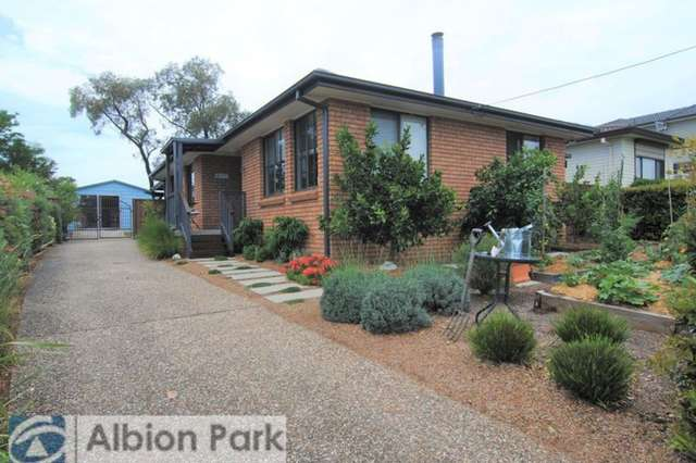 12 Jeffcoat Street, Albion Park NSW 2527