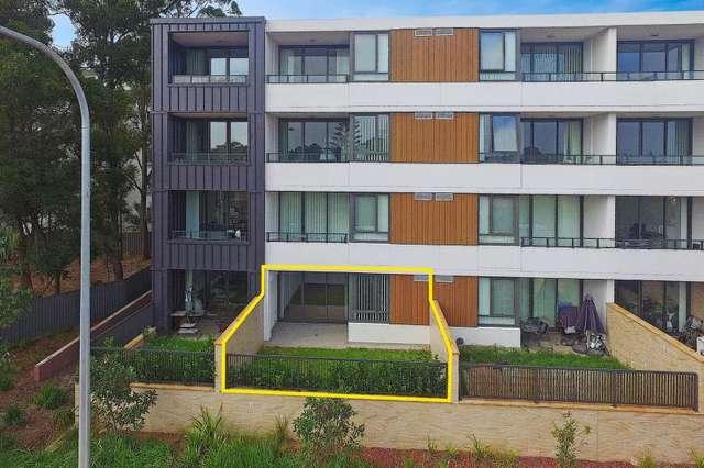102E/1 Allengrove Crescent, North Ryde NSW 2113