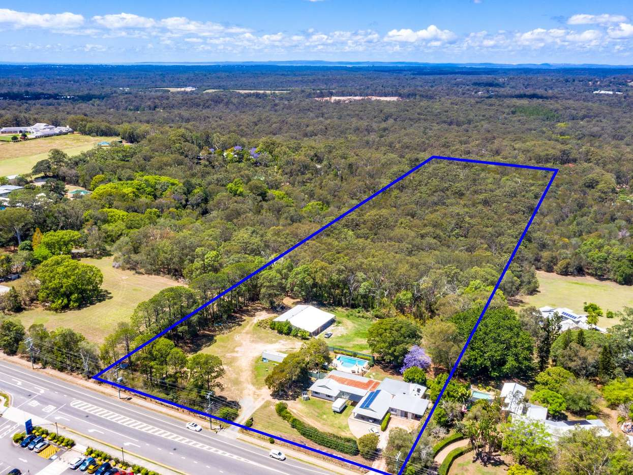 Main view of Homely rural listing, 760 Rochedale Road, Rochedale, QLD 4123
