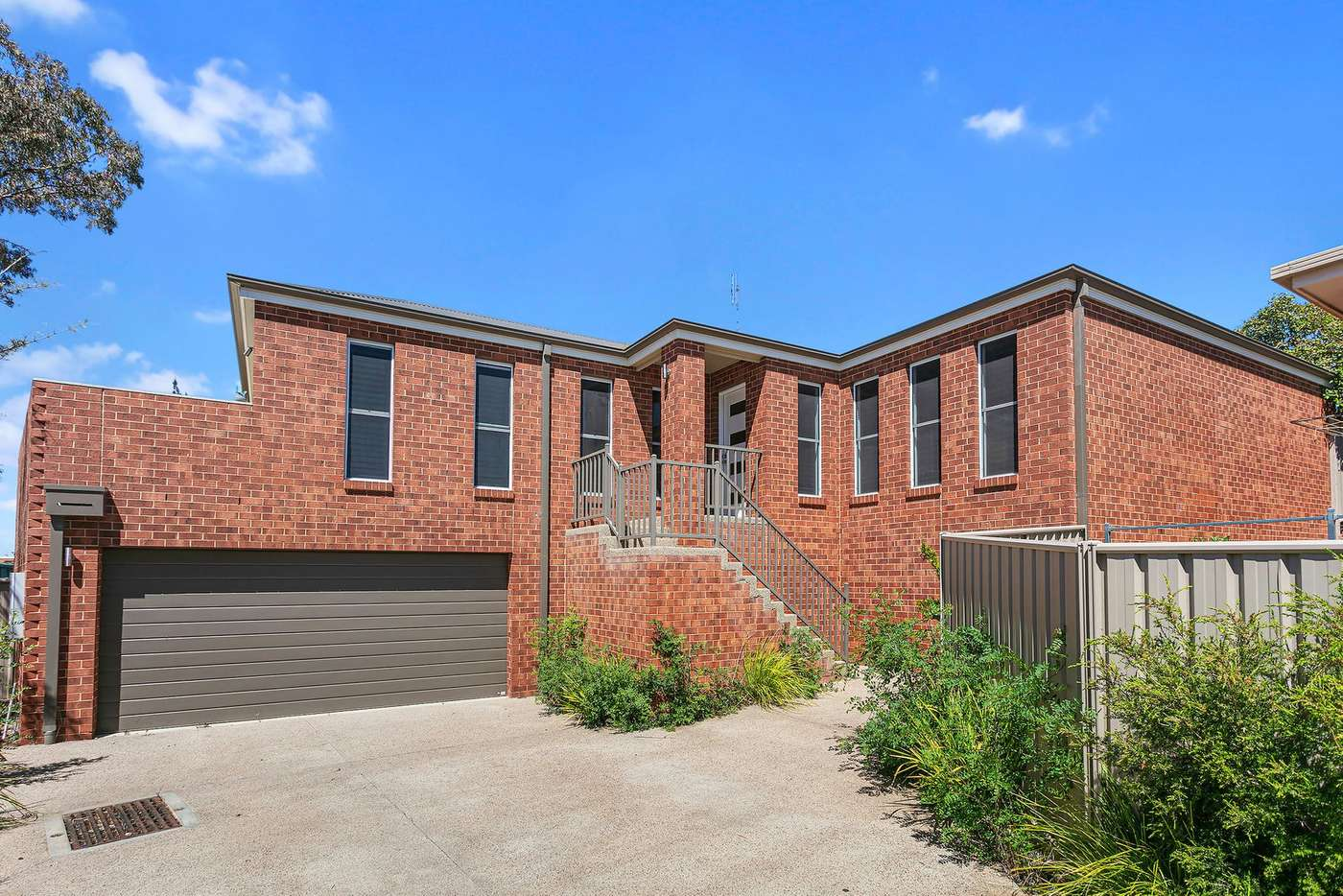 Main view of Homely house listing, 26A Edwin Street, North Bendigo VIC 3550