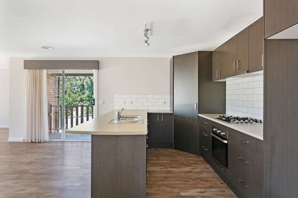 Second view of Homely house listing, 26A Edwin Street, North Bendigo VIC 3550