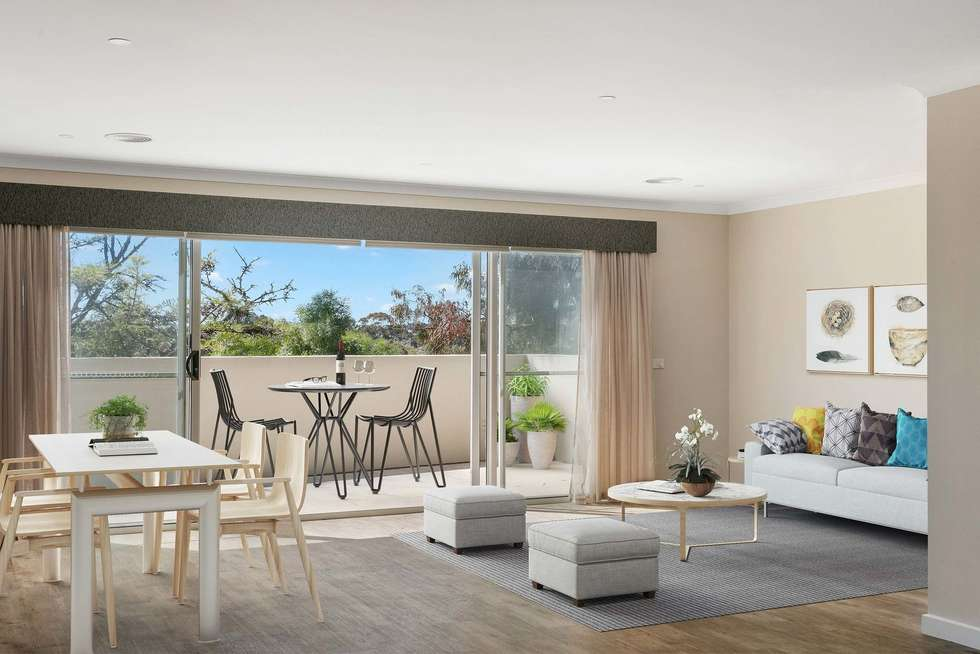 Fifth view of Homely house listing, 26A Edwin Street, North Bendigo VIC 3550