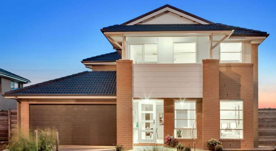195 Featherbrook Drive, Point Cook VIC 3030