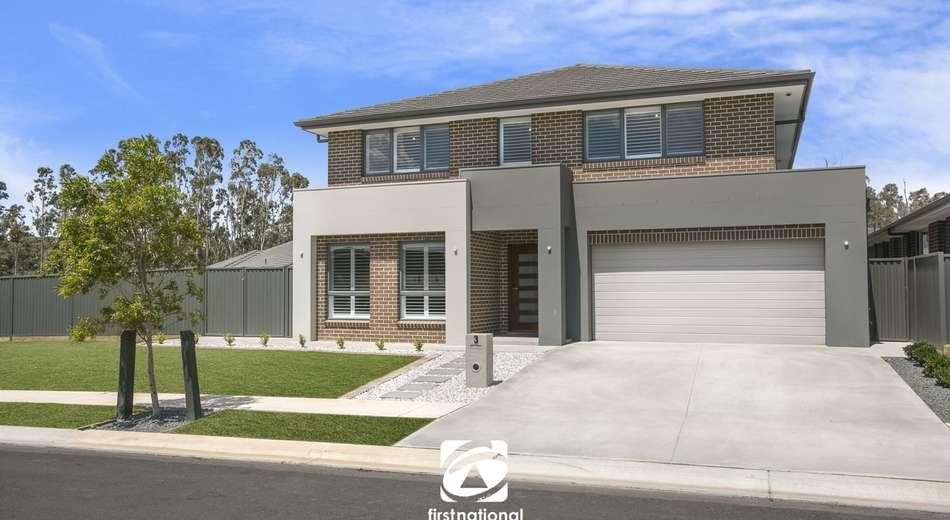 3 Cryptandra Street, Denham Court NSW 2565