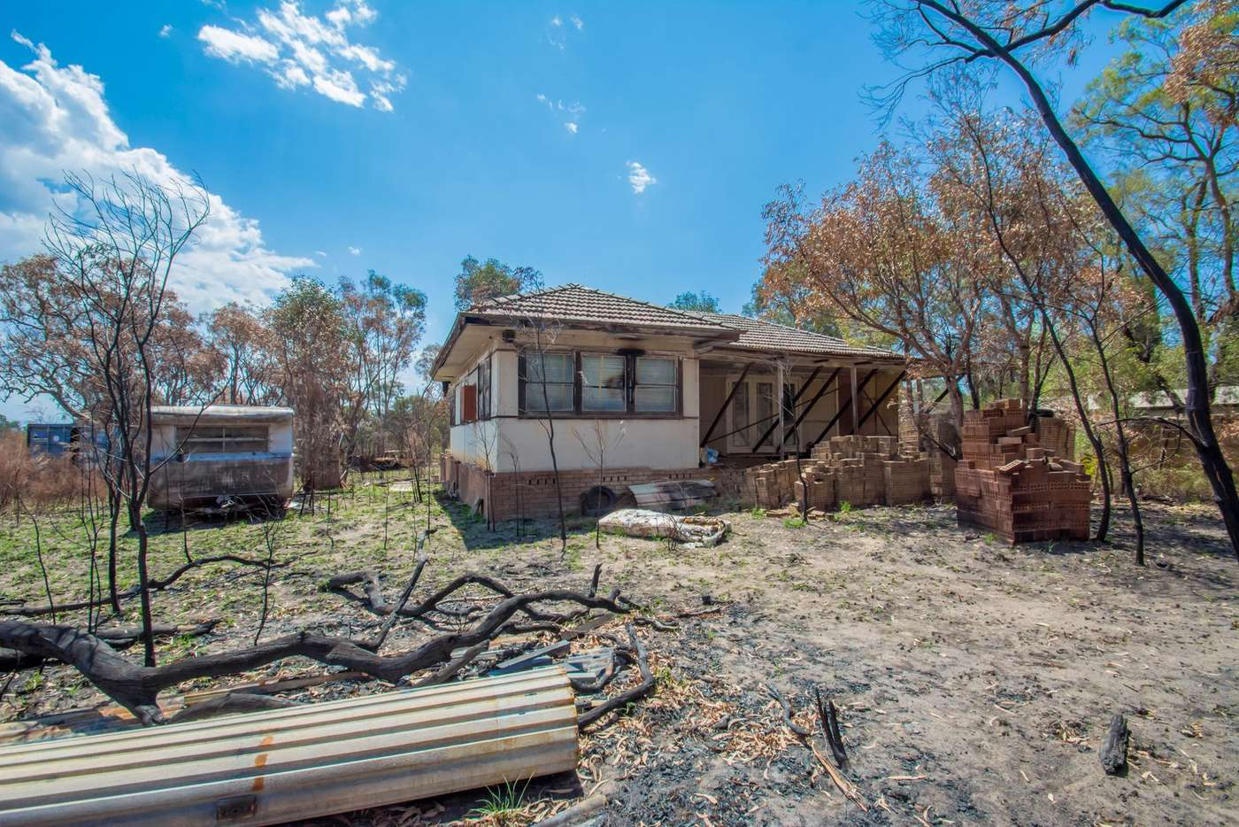 Sixth view of Homely residentialLand listing, 27-31 Devlin Road, Castlereagh NSW 2749