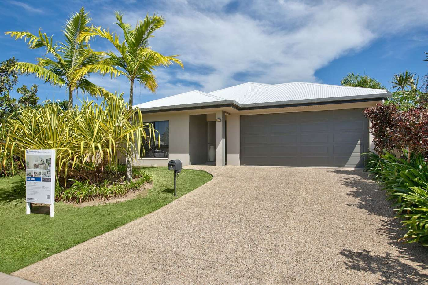 Main view of Homely house listing, 5 Liontown Way, Trinity Park, QLD 4879