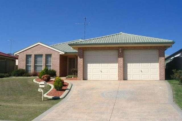 39 Dara Crescent, Glenmore Park NSW 2745
