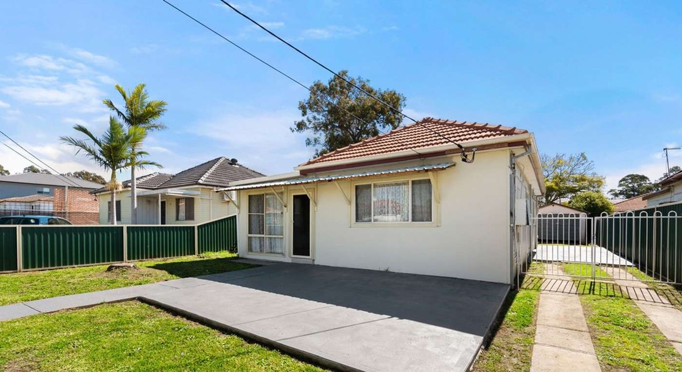 Main view of Homely house listing, 33 Foxlow St, Canley Heights, NSW 2166