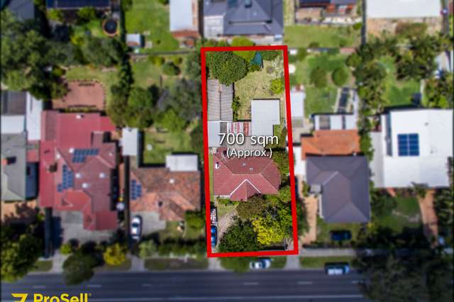 390 Huntingdale Road, Mount Waverley VIC 3149