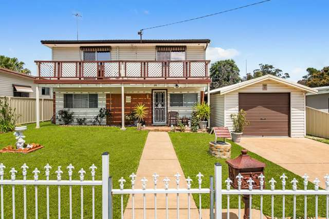 28 Bluebell Avenue, Berkeley Vale NSW 2261
