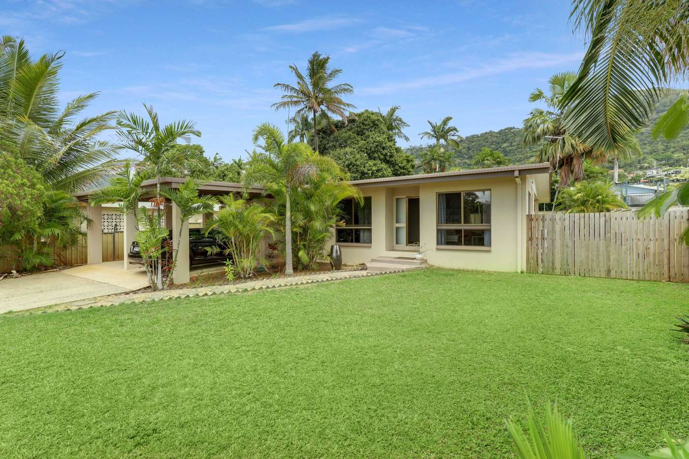 Main view of Homely house listing, 67 Carnation Drive, Mooroobool, QLD 4870