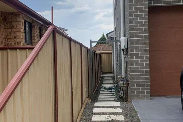 35 Arrowhead Road, Greenfield Park NSW 2176