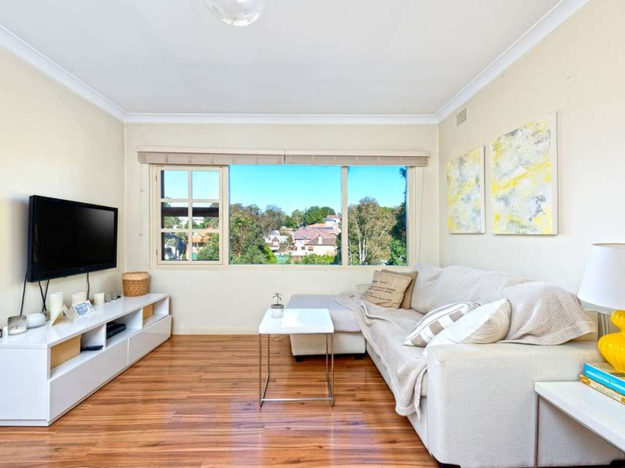 Main view of Homely apartment listing, 12/50 Milling Street, Hunters Hill, NSW 2110