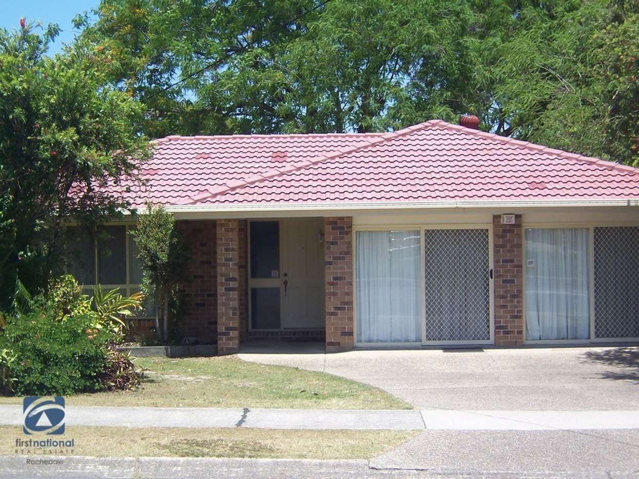 Main view of Homely house listing, 483 Priestdale Road, Rochedale South, QLD 4123