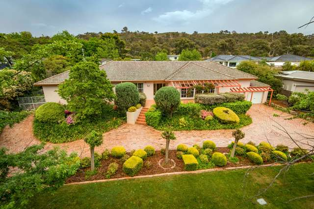 10 Scarborough Street, Red Hill ACT 2603