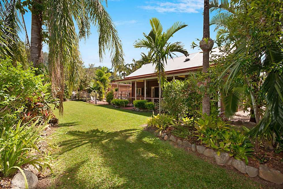 Second view of Homely house listing, 31 Ramsey Drive, Kanimbla QLD 4870