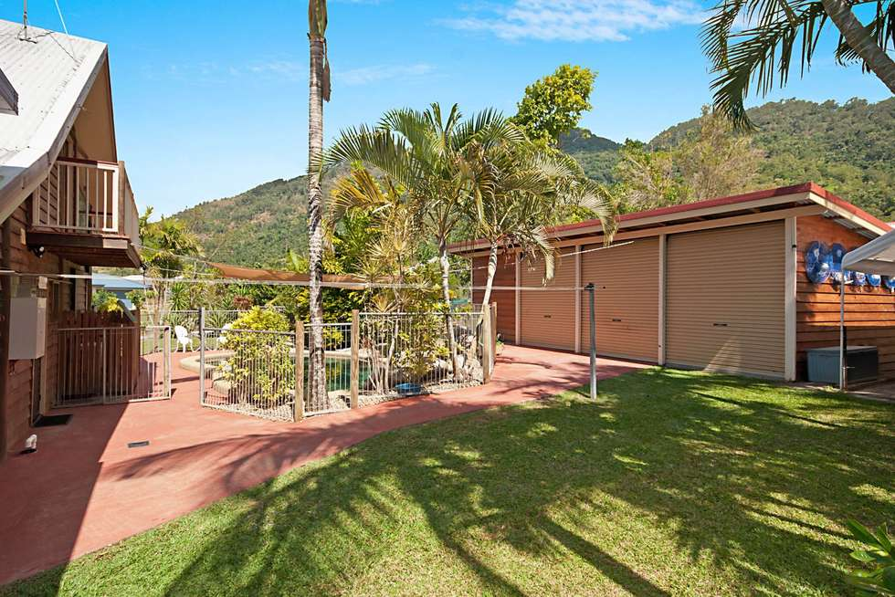 Third view of Homely house listing, 31 Ramsey Drive, Kanimbla QLD 4870