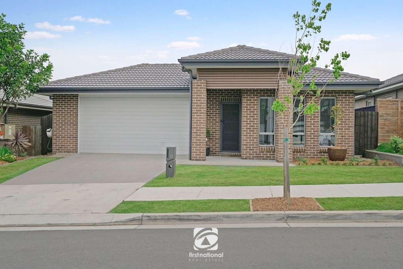 Main view of Homely house listing, 13 Holden Drive, Oran Park, NSW 2570