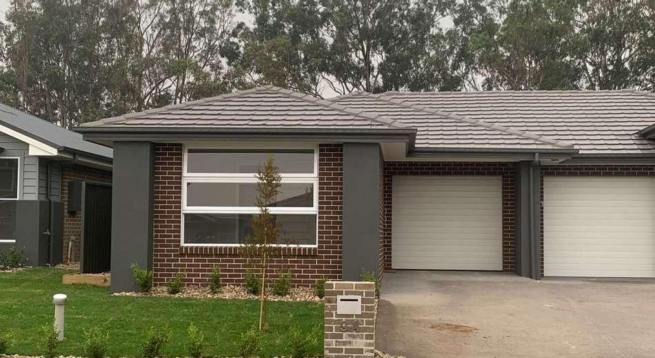 Unit 2/(Lot 3362) 9 Howard Loop, Oran Park NSW 2570
