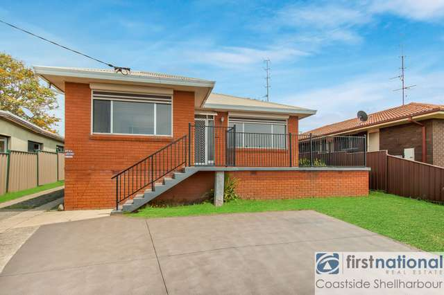 340 Shellharbour Road, Barrack Heights NSW 2528