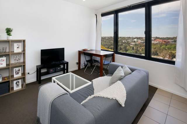1207/18 Mount Alexander Road, Travancore VIC 3032
