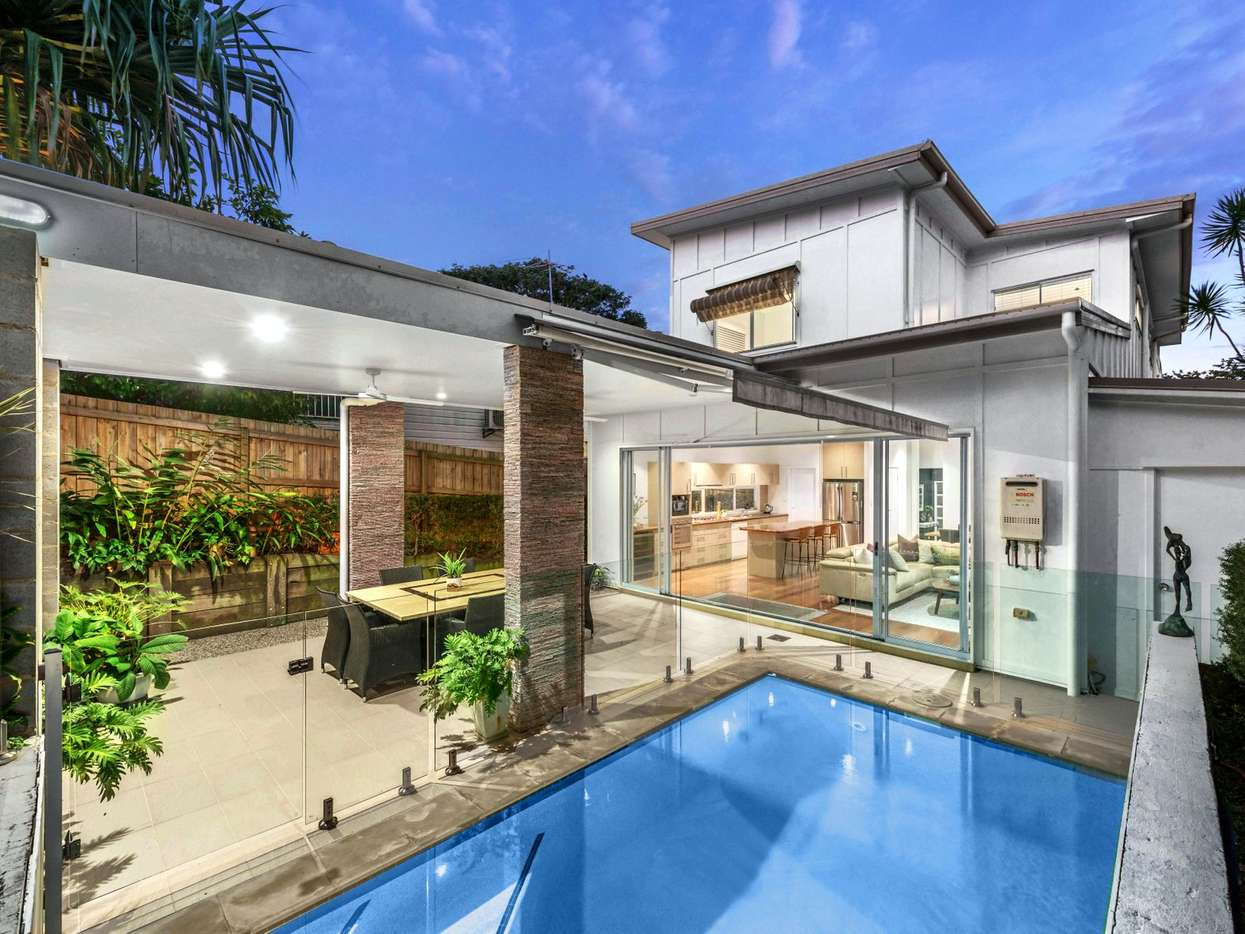 Main view of Homely house listing, 20 Thompson Street, Bulimba, QLD 4171