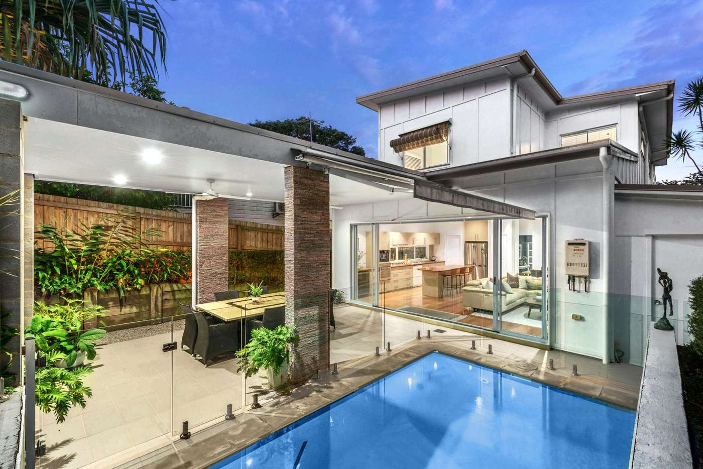 Main view of Homely house listing, 20 Thompson Street, Bulimba QLD 4171
