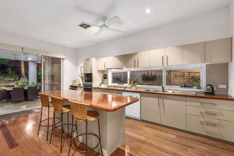 Second view of Homely house listing, 20 Thompson Street, Bulimba QLD 4171