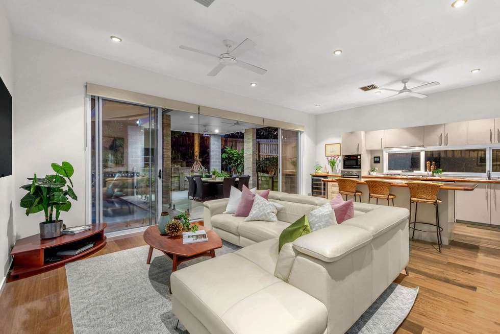 Fourth view of Homely house listing, 20 Thompson Street, Bulimba QLD 4171