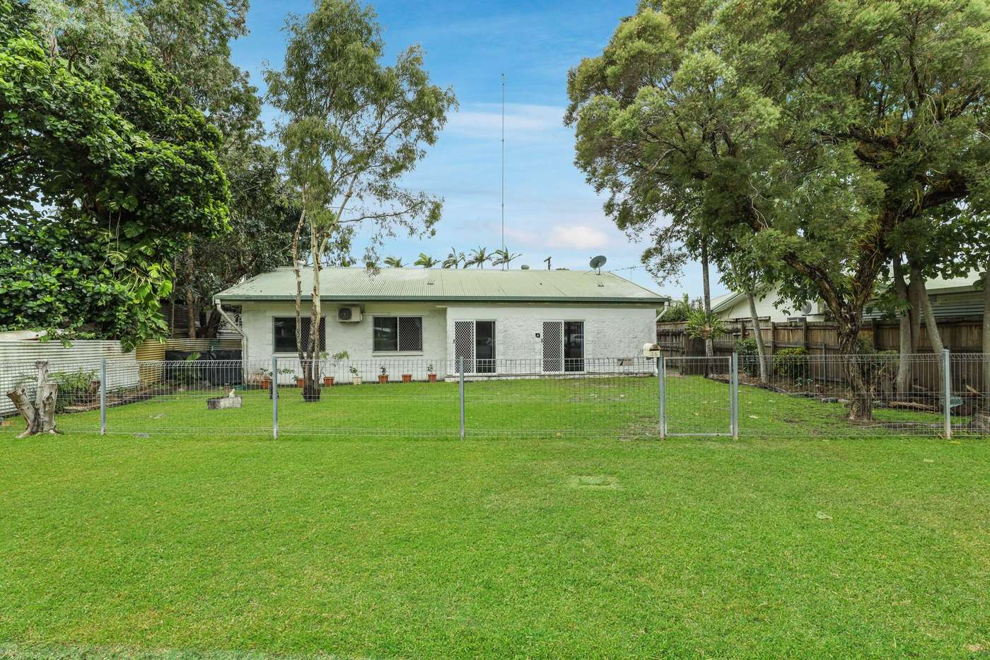 Main view of Homely house listing, 316 McCoombe Street, Mooroobool, QLD 4870
