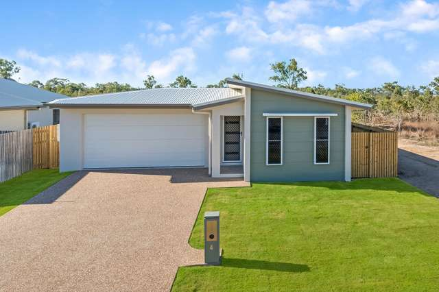4 Perry Court, Burdell QLD 4818