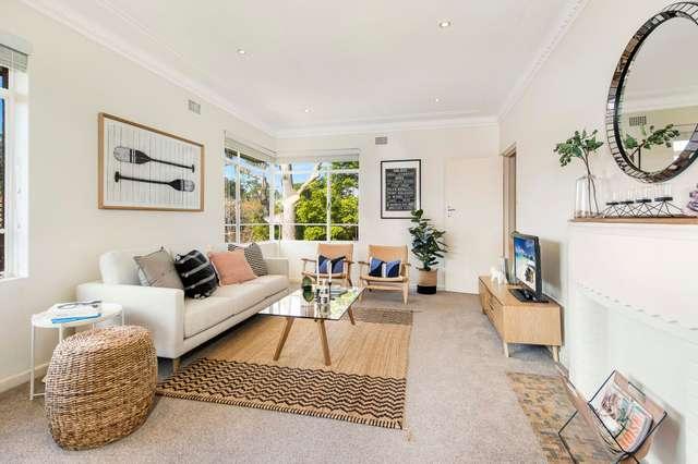 3/312 West Street, Cammeray NSW 2062