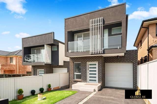 42a Evans Street, Fairfield Heights NSW 2165