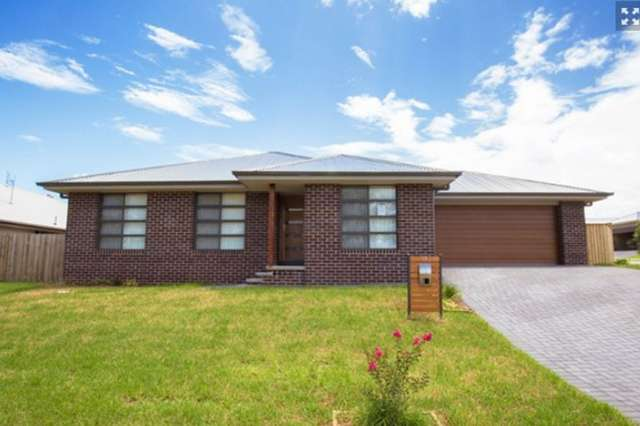 17 Myrtle, Aberglasslyn NSW 2320
