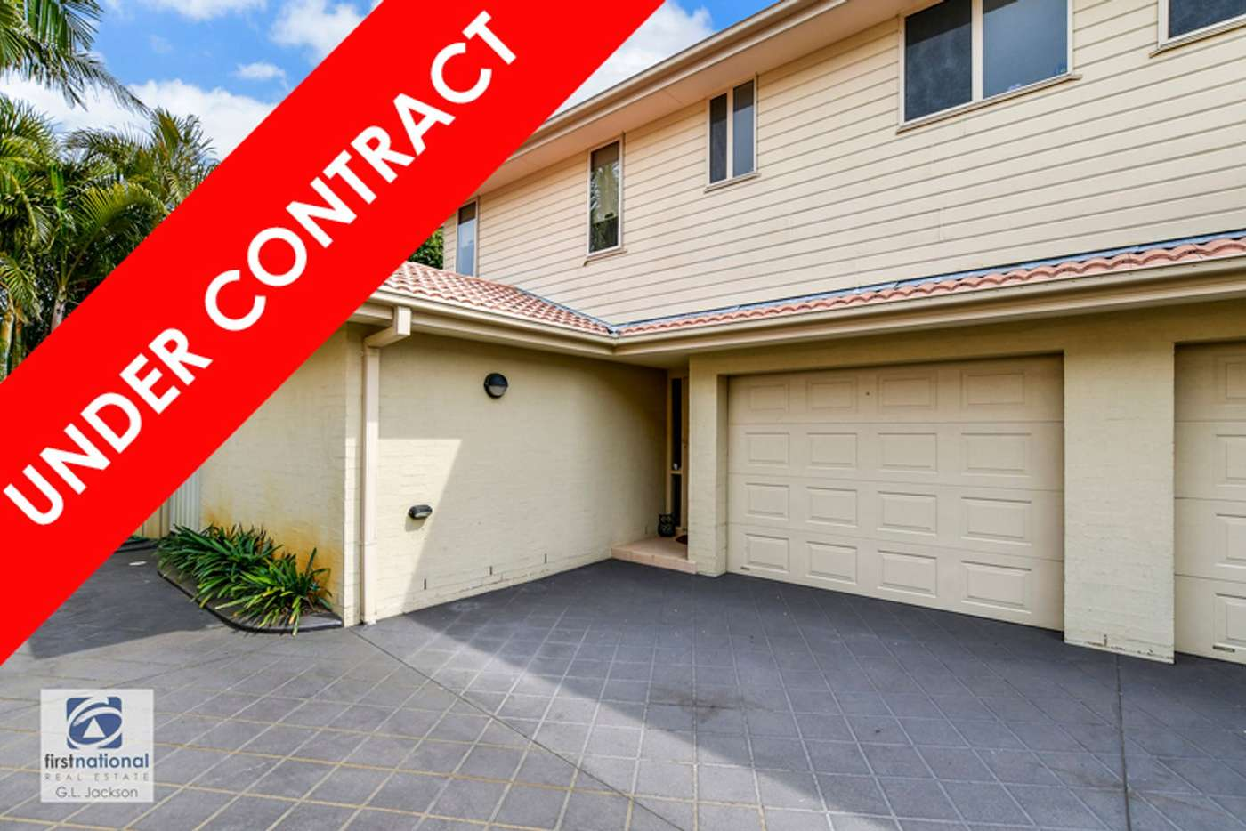 Main view of Homely townhouse listing, 4/13 Warwick Street, Blackwall NSW 2256