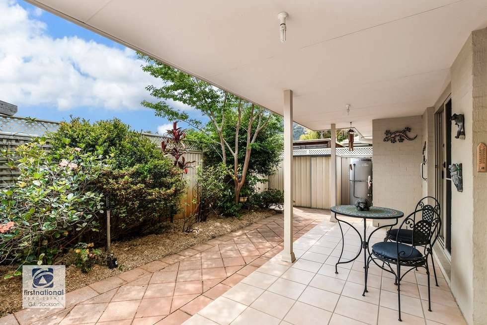 Second view of Homely townhouse listing, 4/13 Warwick Street, Blackwall NSW 2256