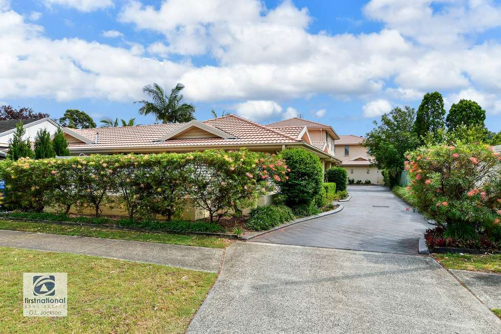Third view of Homely townhouse listing, 4/13 Warwick Street, Blackwall NSW 2256