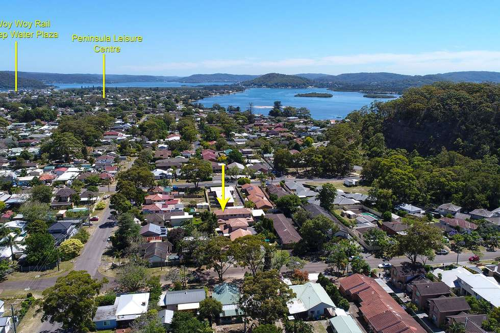Fourth view of Homely townhouse listing, 4/13 Warwick Street, Blackwall NSW 2256