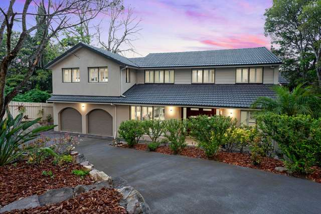 2 Busby Place, Frenchs Forest NSW 2086