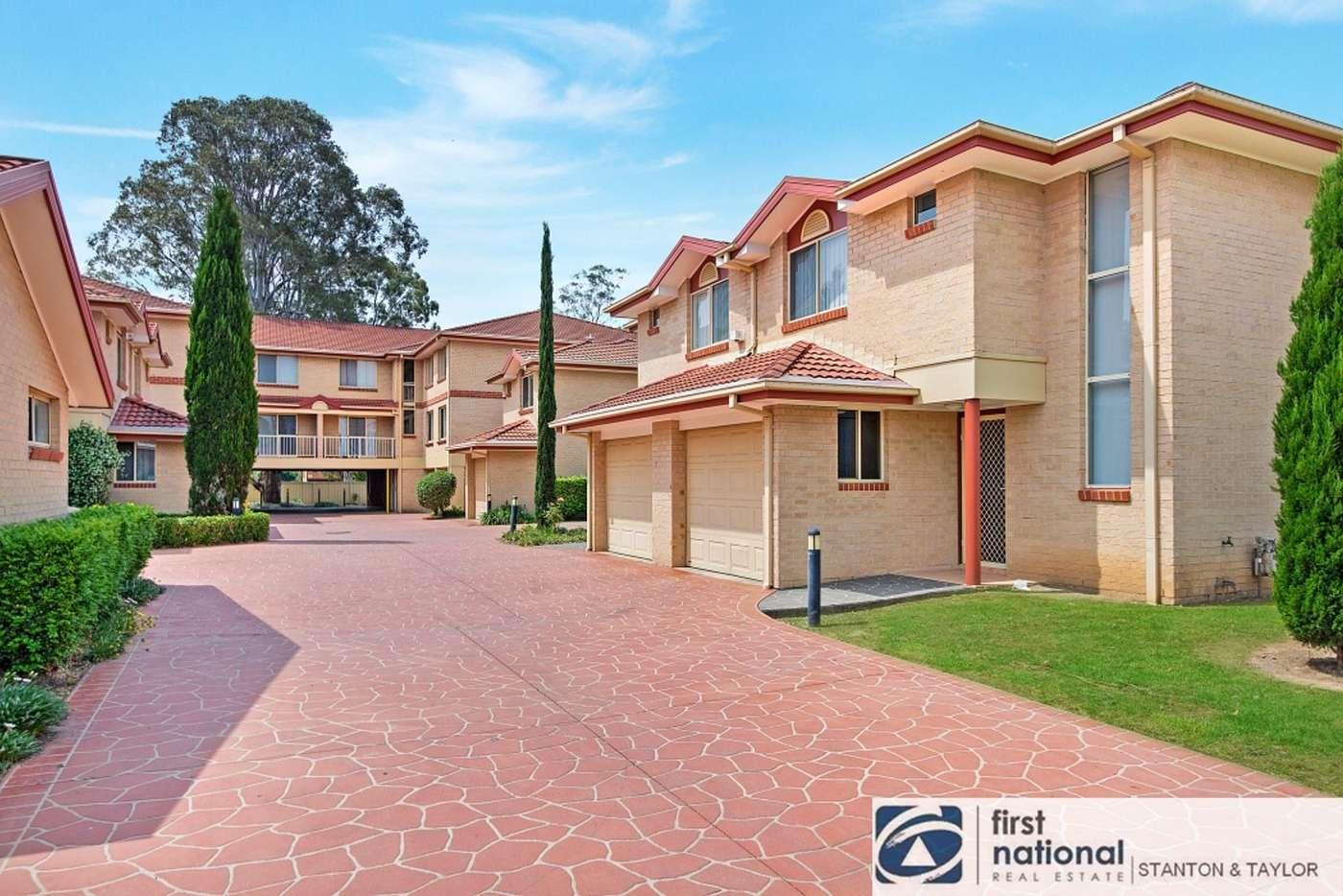 Main view of Homely unit listing, 9/71-73 Saddington Street, St Marys NSW 2760