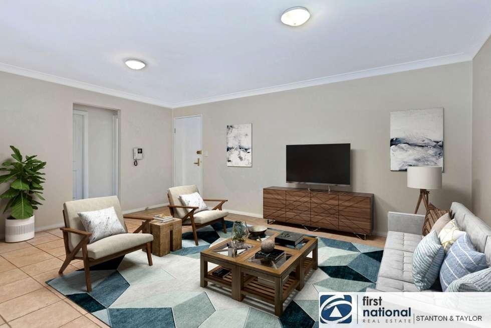 Second view of Homely unit listing, 9/71-73 Saddington Street, St Marys NSW 2760