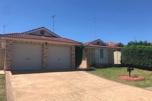 40 Talara Avenue, Glenmore Park NSW 2745