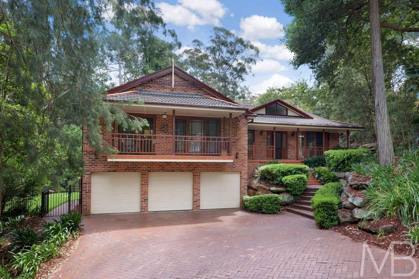 Main view of Homely house listing, 49 Roland Avenue, Wahroonga NSW 2076