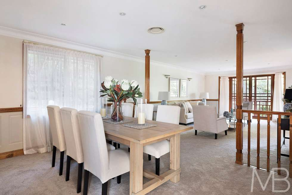 Third view of Homely house listing, 49 Roland Avenue, Wahroonga NSW 2076