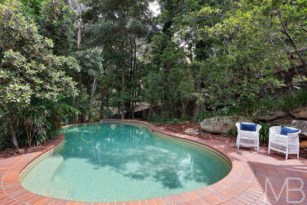Fourth view of Homely house listing, 49 Roland Avenue, Wahroonga NSW 2076