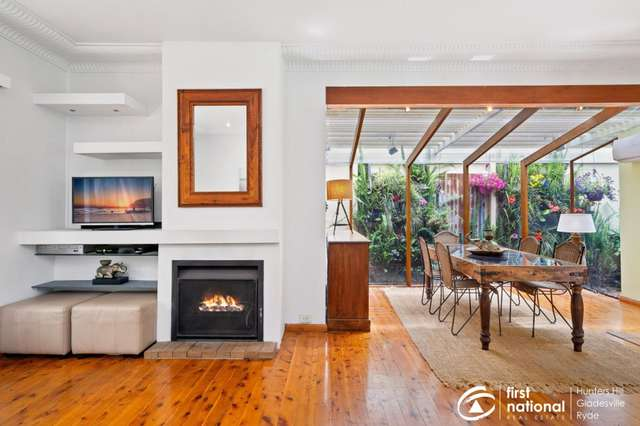 119 Ryde Road, Hunters Hill NSW 2110